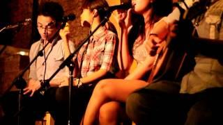 Chuyện tình - Thảo Nguyên (Vernie Nguyễn) - Tiny Band