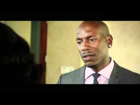 Tyrese STAY (OFFICIAL MUSIC VIDEO) feat. Taraji P. Henson