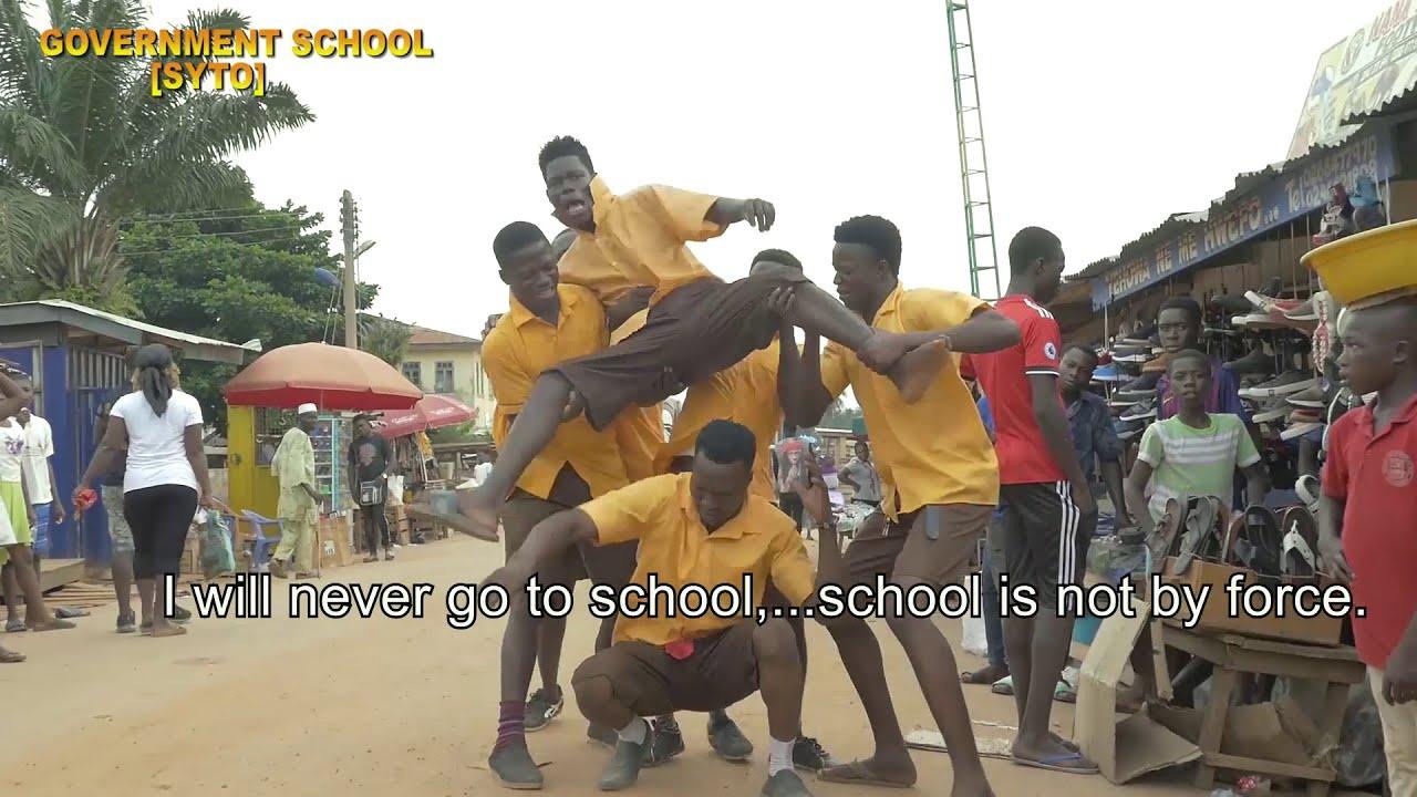 Download ATEMUDA WILL GO TO SCHOOL new