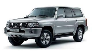 Замена лобового стекла на Nissan Patrol в Казани.(, 2015-01-05T18:28:52.000Z)