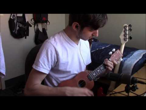 Andrew Jackson Jihad - Brave as a Noun (instrumental cover)