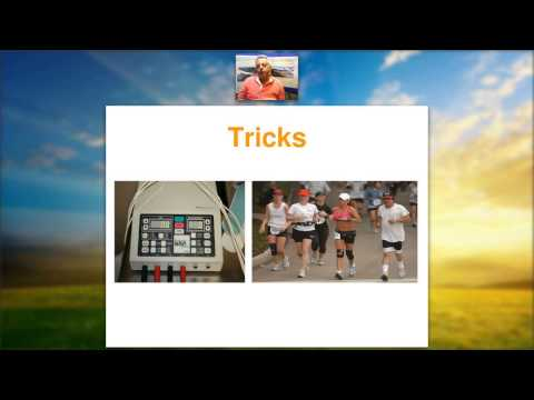 Intro to The Running Injury Recovery Program- Bruce R. Wilk, P.T., O.C.S