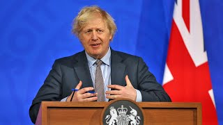 video: Coronavirus latest news: Boris Johnson warns we 'can't delude ourselves Covid had gone away'