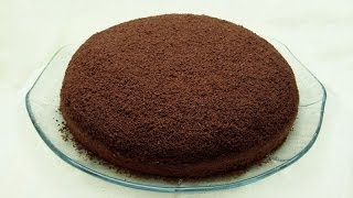 Köstebek Pasta Tarifi  Muzlu Çikolatalı