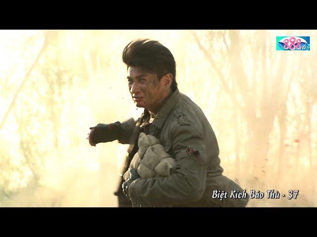 Sát Thủ Du Kích Ăn 100 Viên Đạn Xuyên Người Không Chết Quay Về Báo Thù   Biệt Kích Báo Thù   888TV