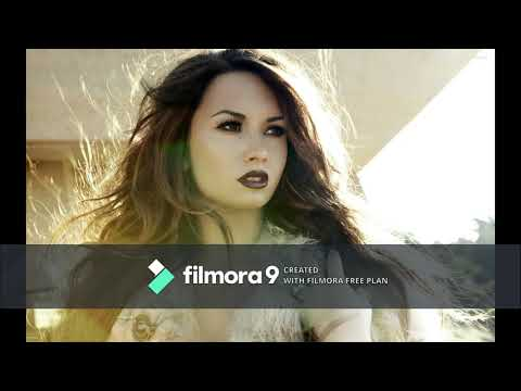 Demi Lovato- Fix A Heart (Near Official Instrumental)