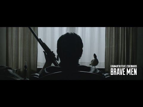 Gramatik | Brave Men feat. Eskobars | Official Music Video