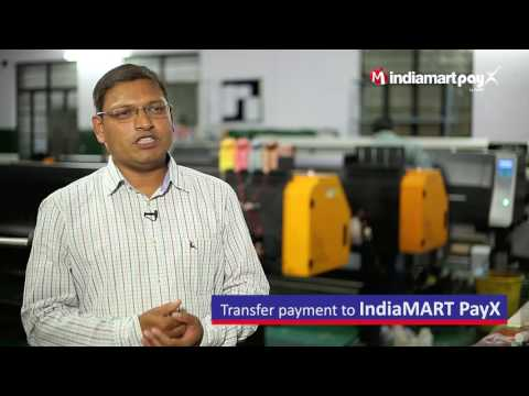 Watch How IndiaMART PayX Helped Mr. Prashant Secure His Deal