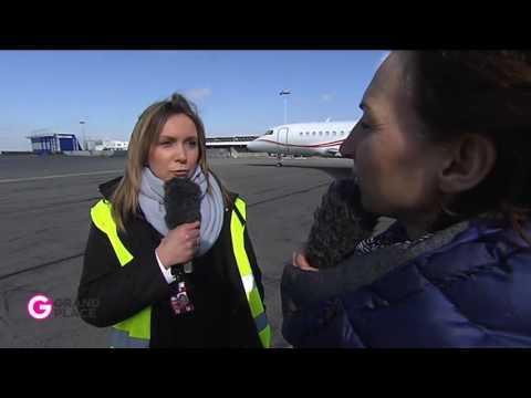 Reportage Aéroport de Lille Épisode 1/5
