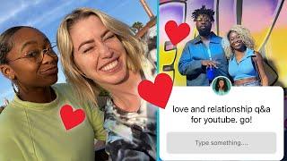 VLOG: Love and Relationship Q&A ft. Kelsey Darragh