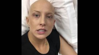 My Final Chemotherapy! Cancer treatment comes to an end.