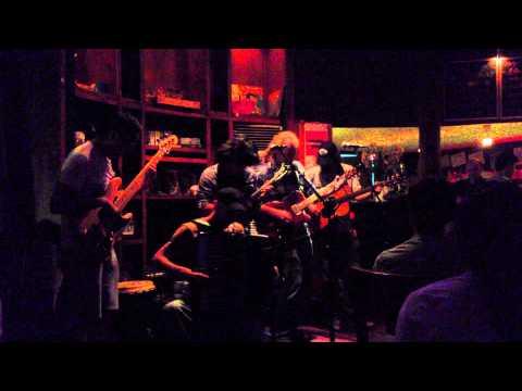 Shanghai Newgrass Project - Live @ The Wooden Box
