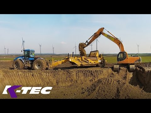 Wind Farm Project in Poland