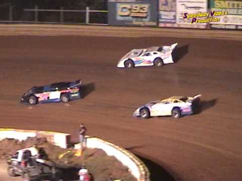 Volunteer Speedway SAS 50 Lap Feature July 12 , 2003