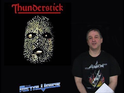 Thunderstick (Samson) Interview talks Bruce Dickinson (Iron Maiden), Samson, New book & Album pt2