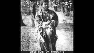 Cripple Bastards - Offensive Death