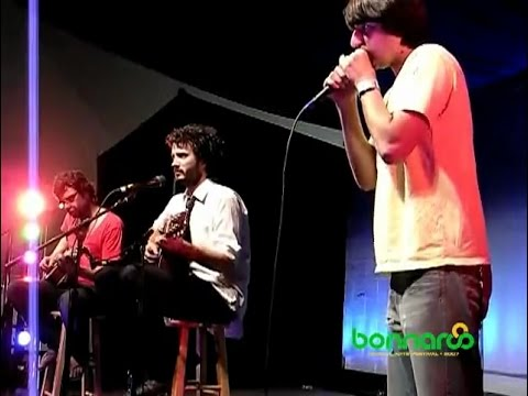 Flight of the Conchords and Demetri Martin at Bonnaroo