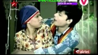 Ek hazaaron mein meri behnaa hai ~ maanvi to propose viraat!! - 21 july 2012 spl promo hd 720p