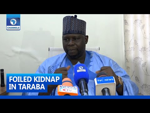 How I Escaped From My Kidnappers, PHCDA Exec Narrates Ordeal