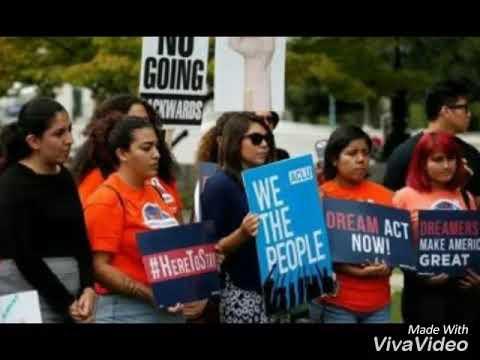 US Senate Rejects Immigration Bills; Dreamers, H-1B Visa Aspirants Left in the Lurch