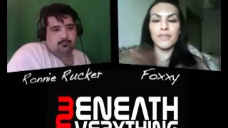 Beneath Everything - Foxxy Interview.m4v