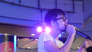 ไม่เคย - 25hours (live) Central World