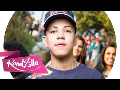 MC Don Juan - Me Amarro na Noite (KondZilla)