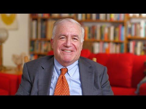 Paul Joskow, The Alfred P. Sloan Foundation