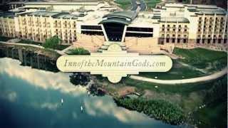 Inn of the Mountain Gods -- TV Spot