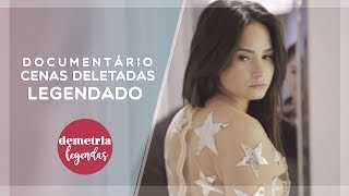 [LEGENDADO] Demi: Simply Complicated | Cenas Deletadas