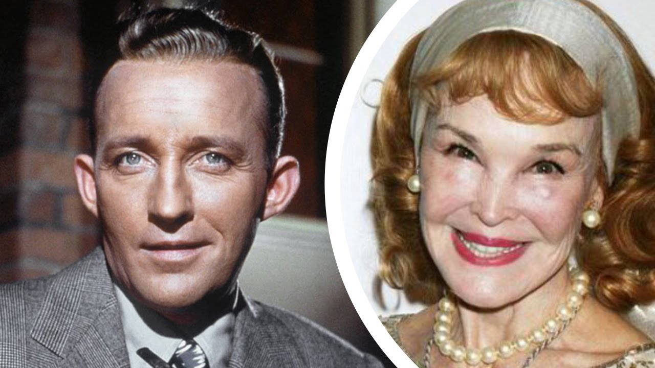 Bing Crosby's Wife Suffered a Tragic Death