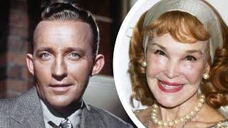 Bing Crosby's Wife Suffered A Tragic Death