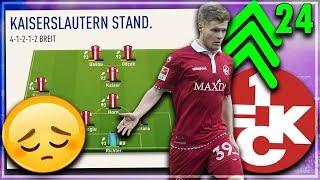 FIFA 19: TRIPLE zum ABSCHLUSS ?! 🔥 DAS ENDE 😔   Kaiserslautern Karriere #24