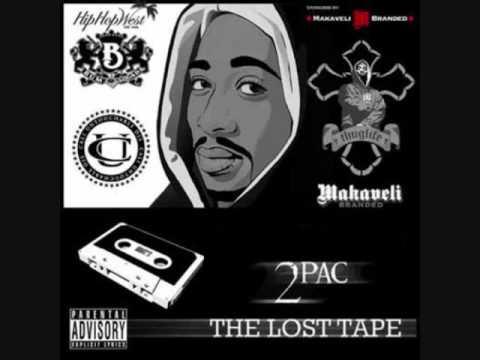 Tupac Fake Ass 102