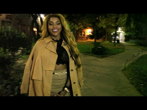 CHECK OUT AMIYAH SCOTT ON BRTB TV