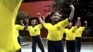 Download Lagu Senam Sehat Anak SD Indonesia mp3