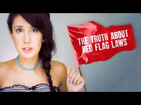 Red flag laws are more dangerous than a mass shooting