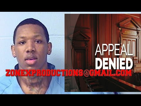 Chiraq Rapper Rondo Numba Nine APPEAL DENIED,goes off in court will spend life prison!