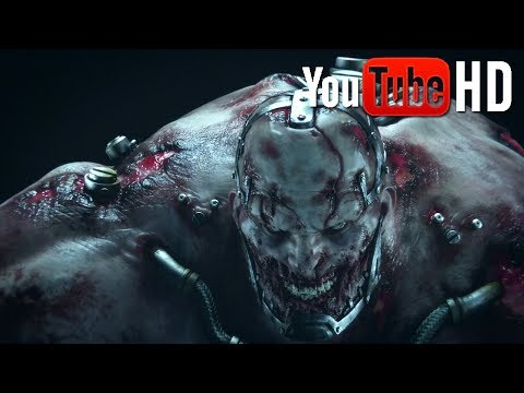 RESIDENT EVIL : VENDETTA (DIEGO FINAL FORM) 720p HD