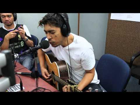 Ajek Hassan - Dalam Hati Tiada Untukmu (Akoustik - Live di Radio Melayu Perth)