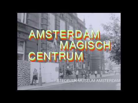 AMSTERDAM, THE MAGIC CENTER. ART AND COUNTERCULTURE 1967–1970 | EXHIBITION TRAILER