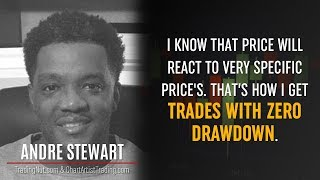 The Reality About Market Manipulation w/ Andre Stewart - Forex Trading Interview   60 mins