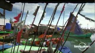 Island-hopping in Cambodia - Lonely Planet travel video