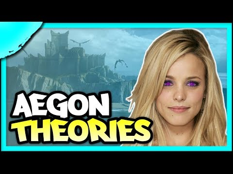 Game of Thrones Season 7 Preview - Aegon the Conqueror Theory   Daenerys Targaryen Comparison