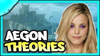 Game of Thrones Season 7 Preview - Aegon the Conqueror Theory + Daenerys Targaryen Comparison