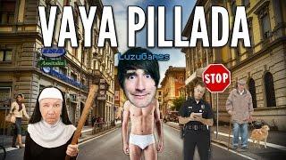 VAYA PILLADA! - [LuzuGames]