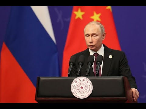 بوتين يقبل دعوة كيم لزيارة كوريا الشمالية  - نشر قبل 54 دقيقة