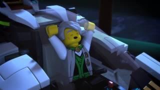 LEGO Ninjago Epizoda 28-umění tiché pěsti 2