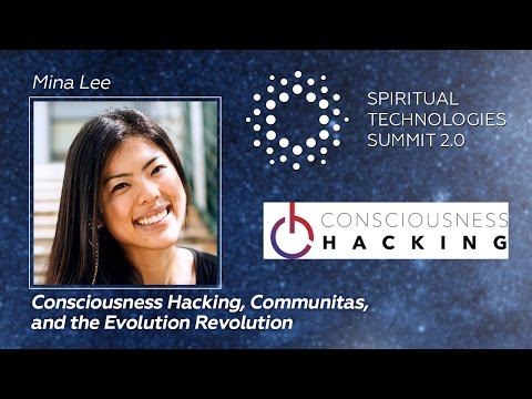 Consciousness Hacking, Communitas, and the Evolution Revolut