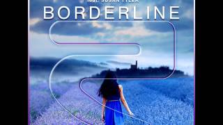 Sergio Mauri feat. Susan Tyler - Borderline (Sergio Mauri & Dyson Kellerman Remix)